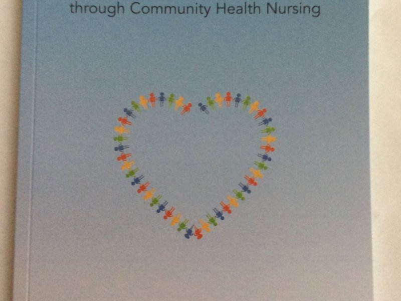 Caring and Connecting: Touching the Lives of Canadians through Community Health Nursing