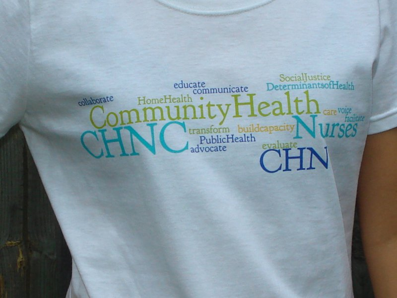 CHNC T-shirt